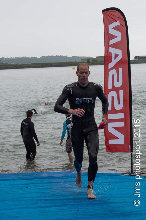 News du Triathlon de la Baie de St-Brieuc.