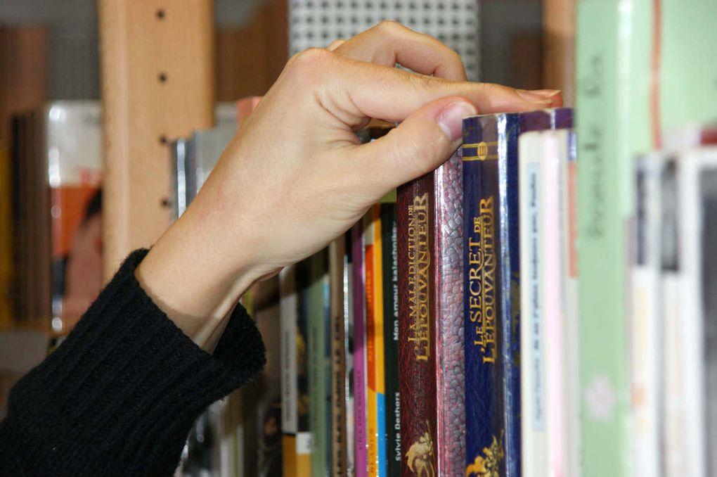 Entreprise spécialisée pour les bibliothèques et les centres de documentation