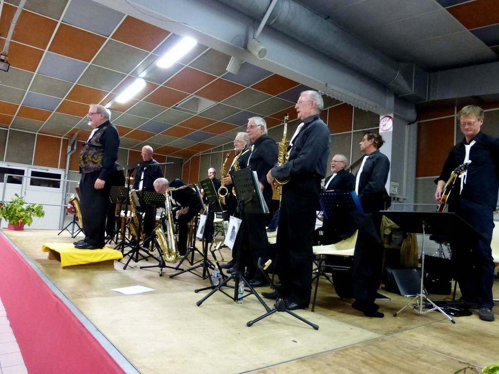 L'ensemble musical Escotais, Dême, Choisille ( EMEDC)