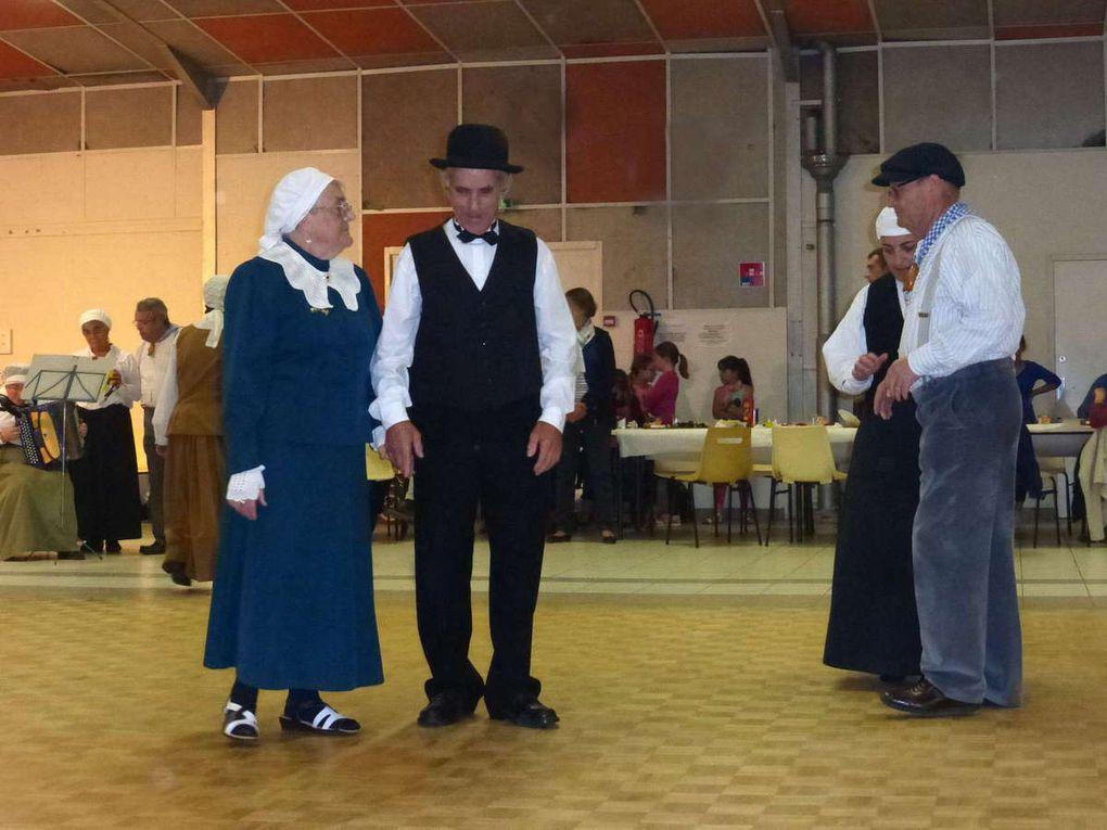 Quelques pas de danse avec les Danseux du Nais