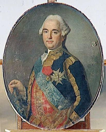 Maréchaux de France vivants en 1790 (par promotion)