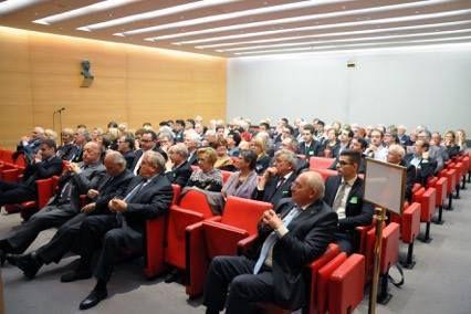 L'Union des Gaullistes de France (UGF) conviée au colloque de l'Amicale Gaulliste du Sénat!