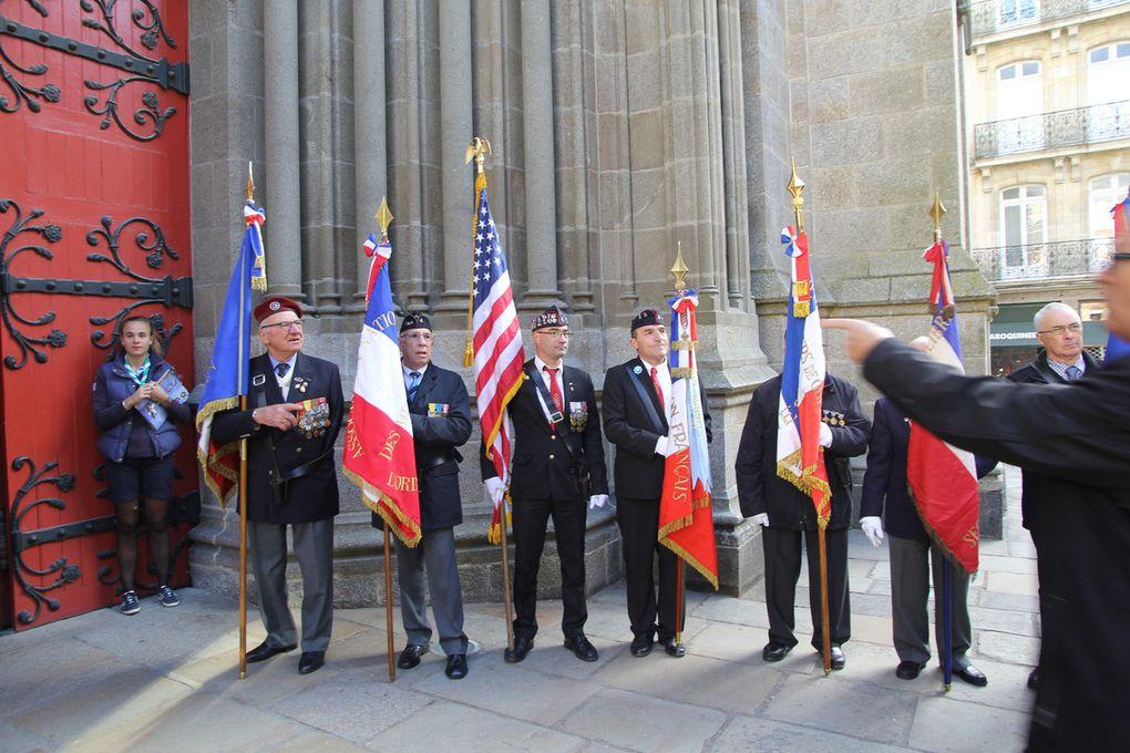 09 novembre 2016: 46 ans que le Général de Gaulle nous a quitté!