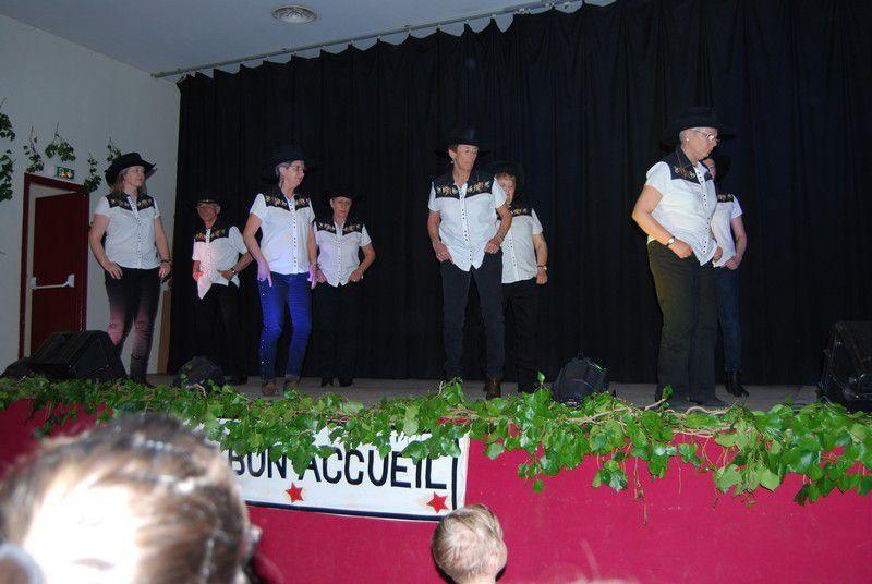 Interclubs du Bon Accueil 2016