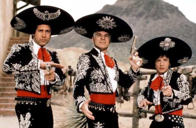 Au musée du Petit Palais, c'est le règne des trois amigos !