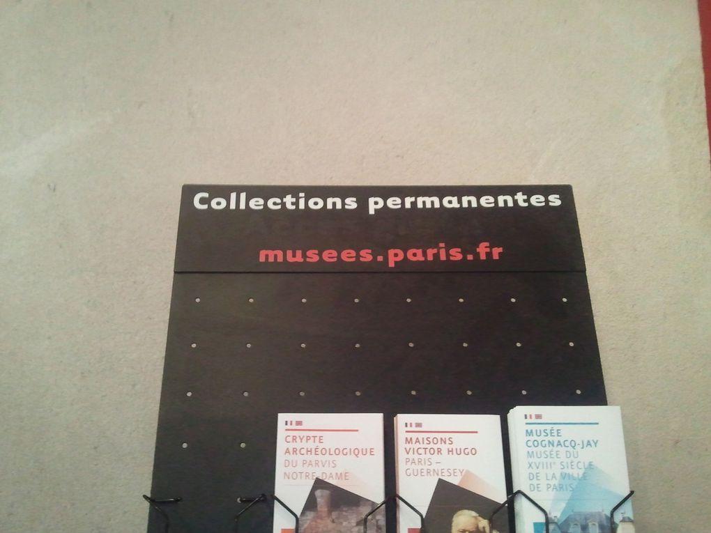 Quand Paris-Musées tente de mettre fin à la gratuité