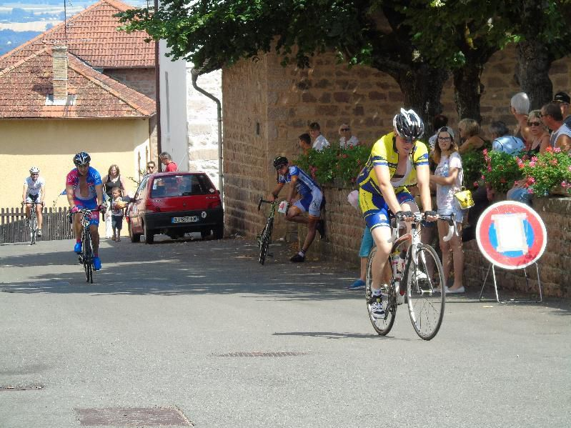 Photos Saint Etienne la Varenne 2015