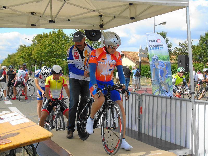 Photos Champ. du Rhône FSGT CLM individuel