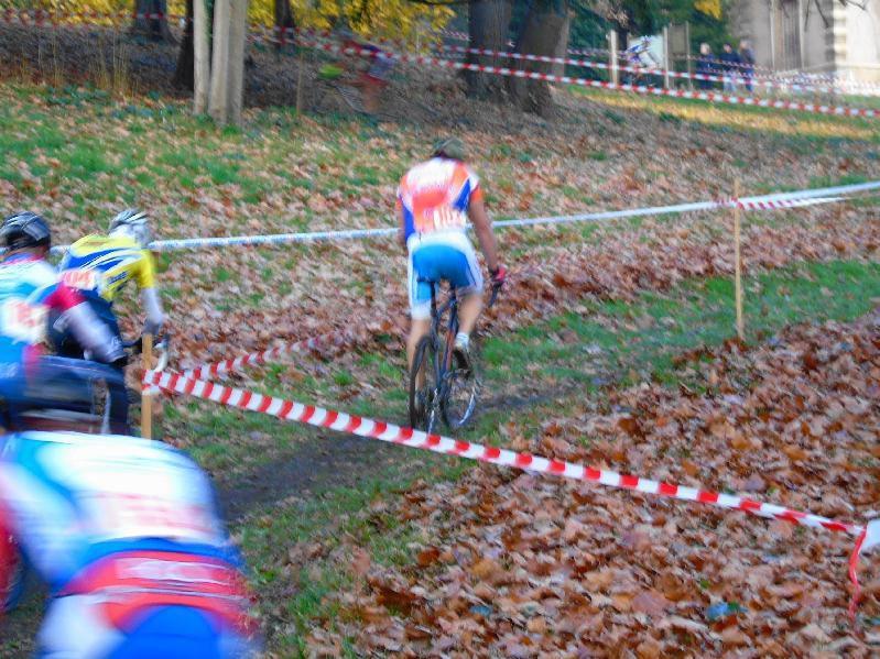 Photos Cyclo-cross de La Bachasse 05-12-2015