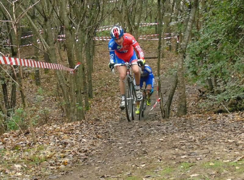 Photos cyclo-cross de la Feyssine 2016