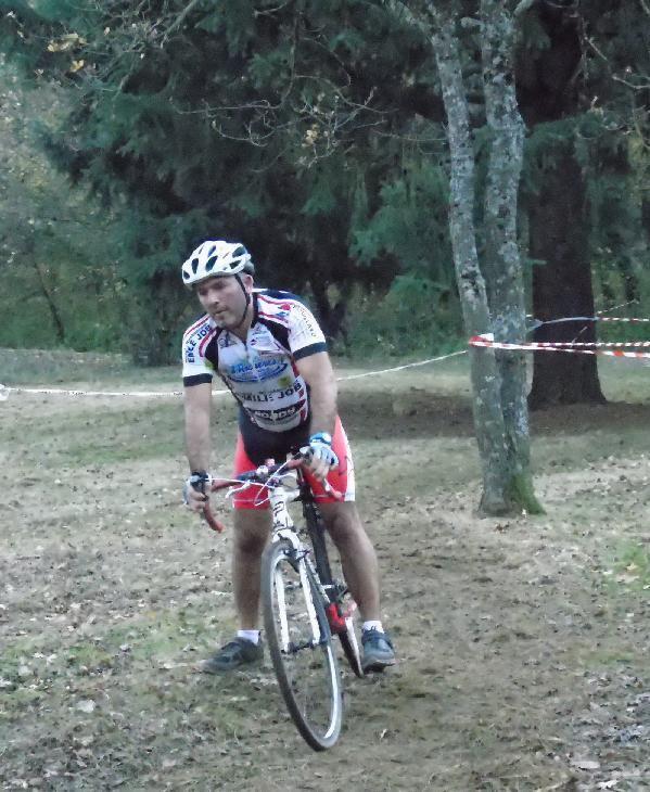 Photos Cyclo-cross de Genas 2016