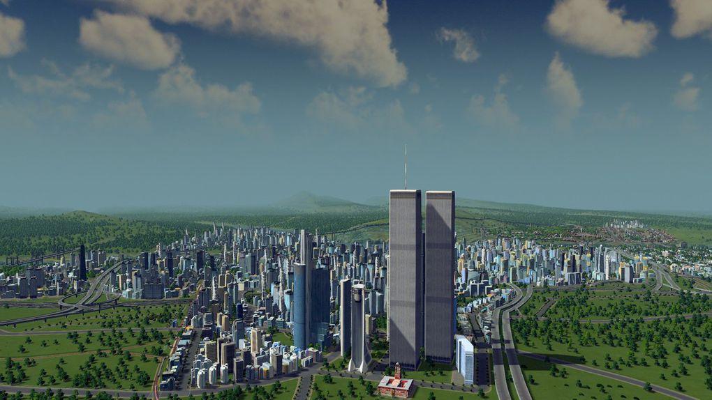 Test Cities Skylines, le remplaçant de SimCity?