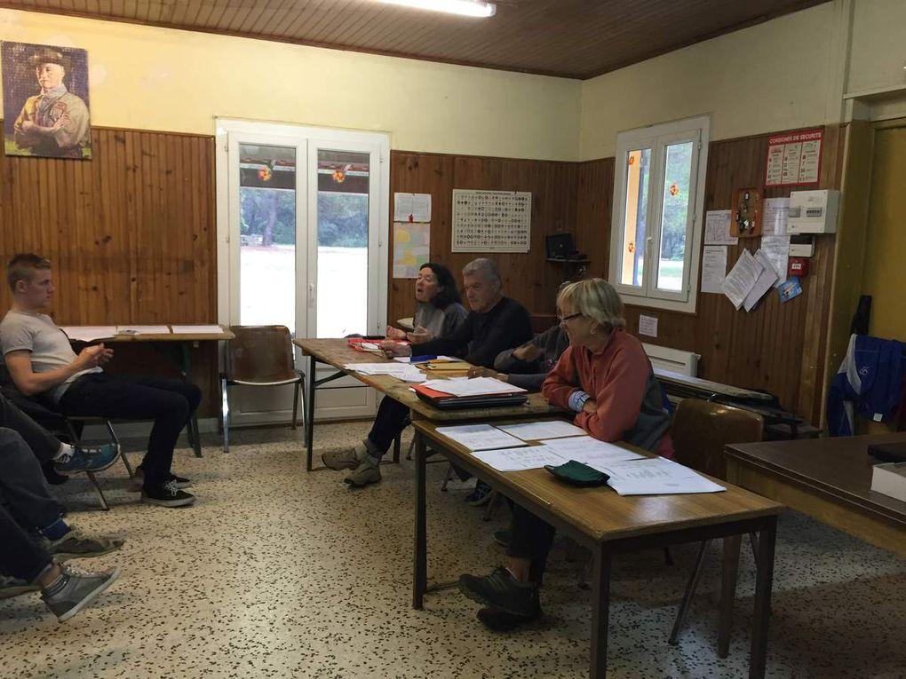 Assemblée Générale 2015 à l'ACP Marseille