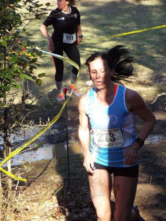 Diaporama : la course Elite Femmes