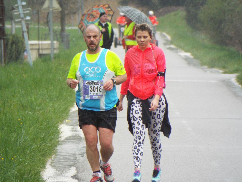 Marathon d'Annecy
