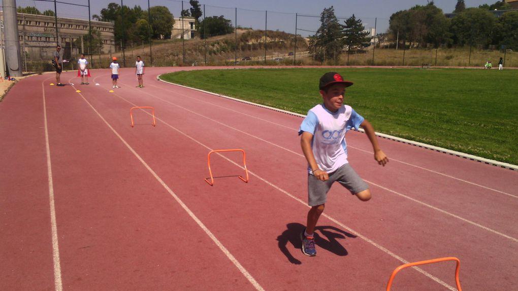 Pass'Athlé : Une Réussite pour l'ACP Marseille