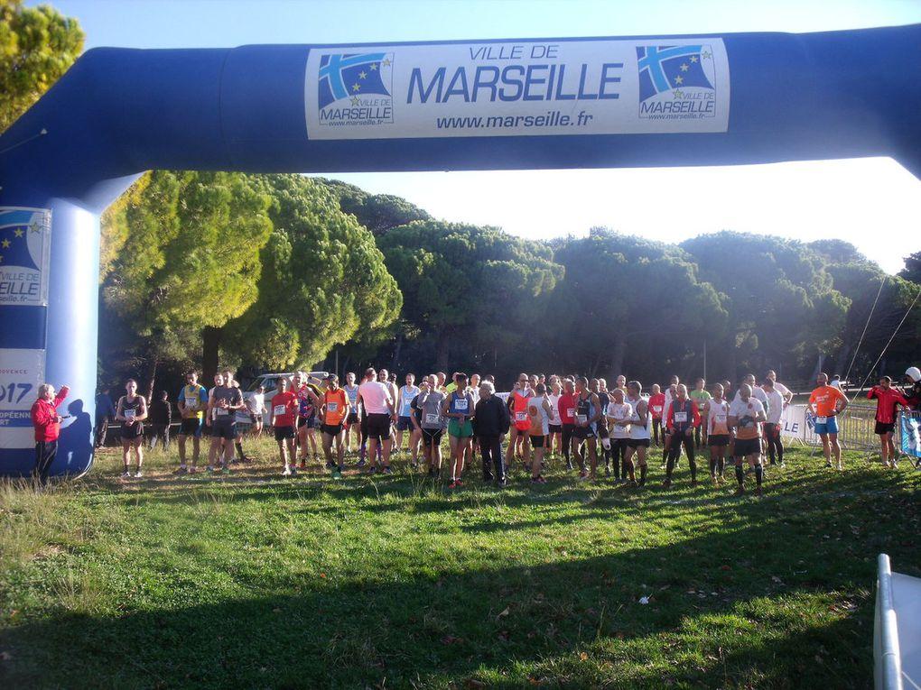 Cross de Marseille