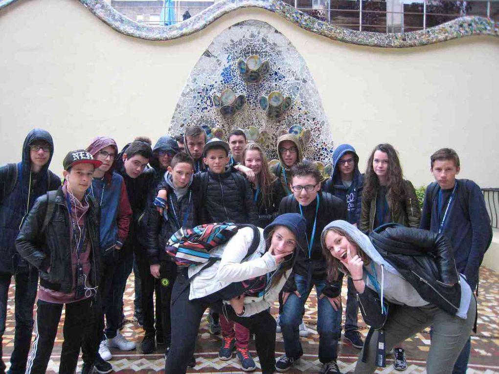 Séjour linguistique en Espagne : rétrospective en photos