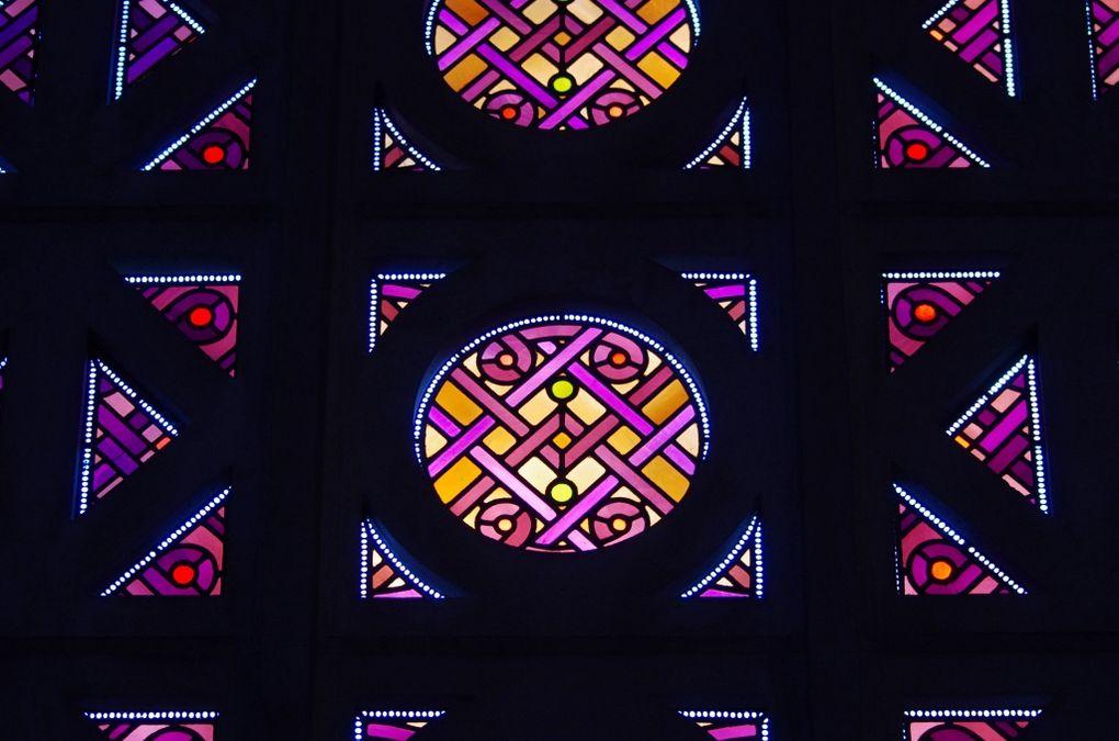Quelques images de l'église