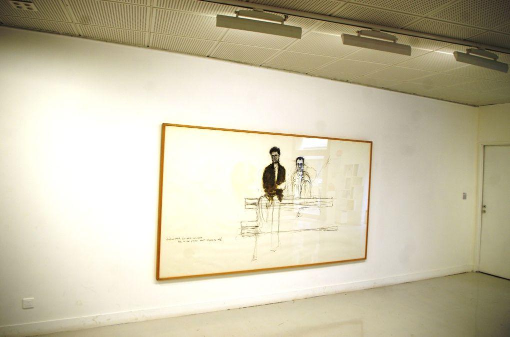Vidéoscopie de la Galerie