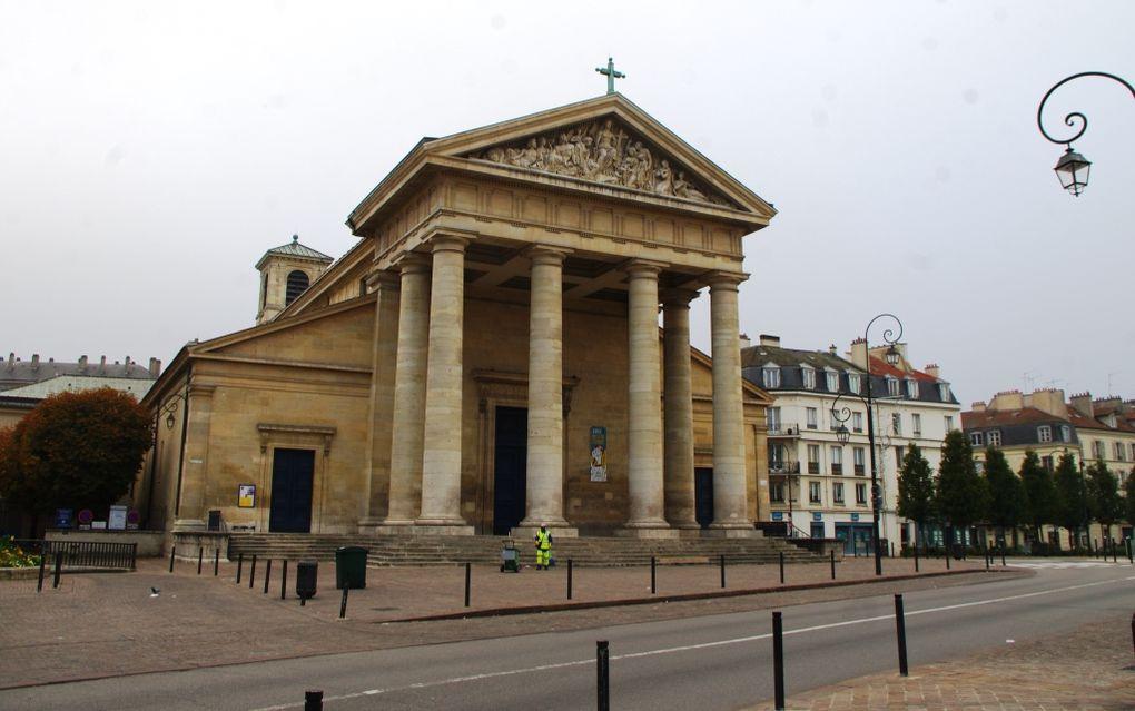 Images et détails de la ville