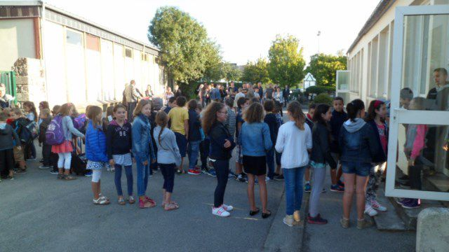 Bienvenue sur le site de l'école Sainte-Thérèse