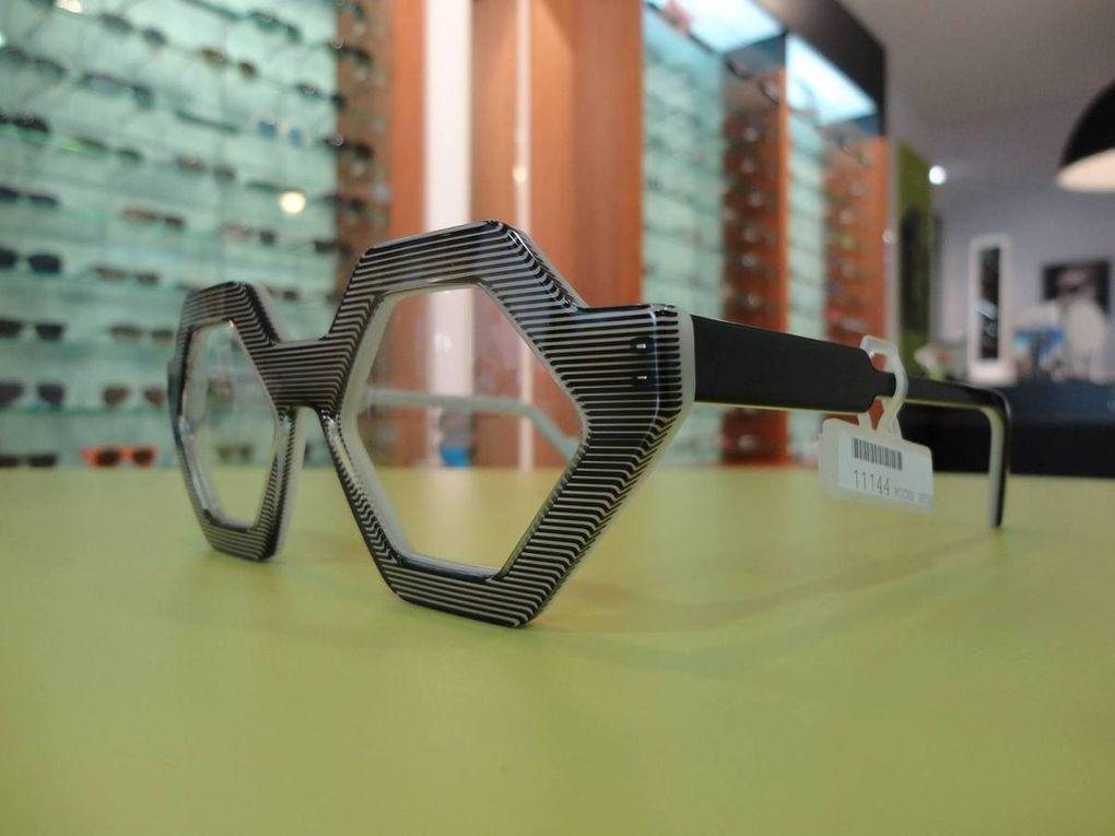 Opticien : A Perros Guirec avec LA LUNETTERIE le bon choix de qualité services