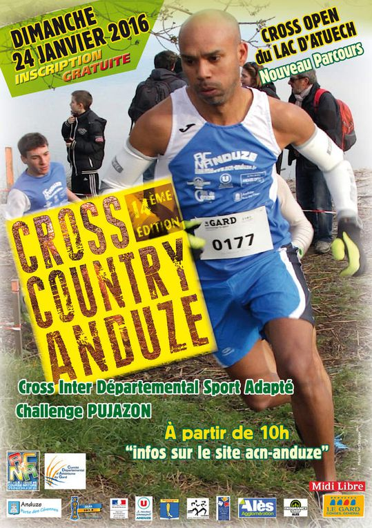 CROSS OPEN 2016