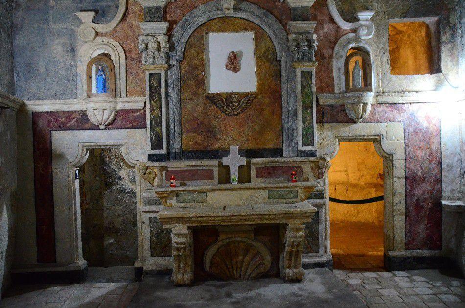 LA RESURRECTION DE MATERA LA TROGLODYTE (4)