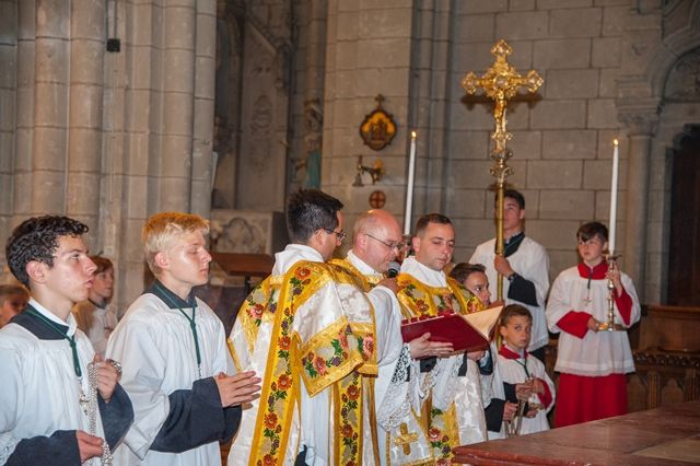 Photos de la Fête-Dieu