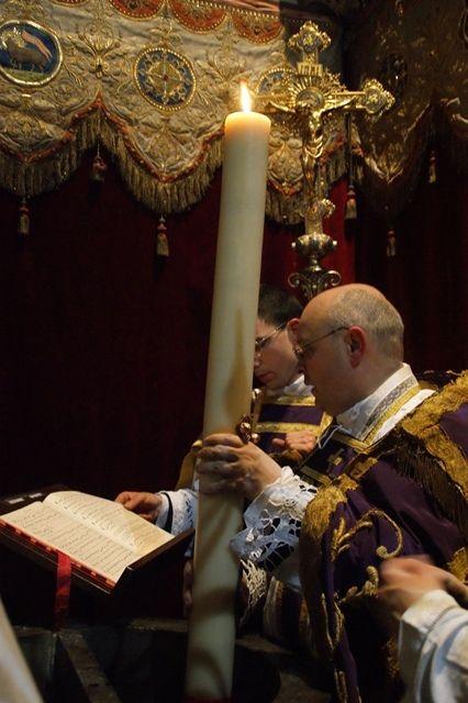 Photos de la Semaine Sainte