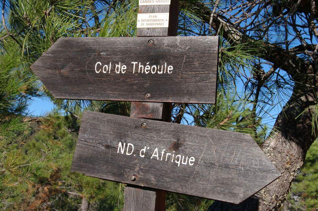 Séjour à Théoule-sur-Mer du 11 au 13 novembre 2016 (suite et fin)