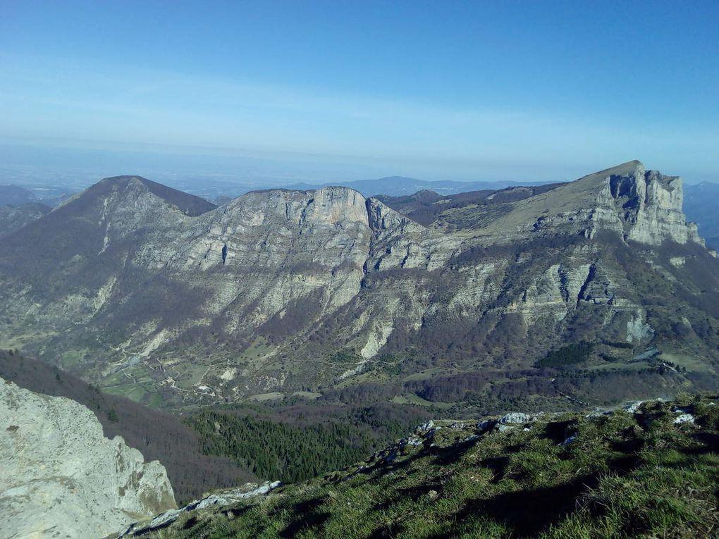 Mercredi 29 Mars : Le Grand Delmas