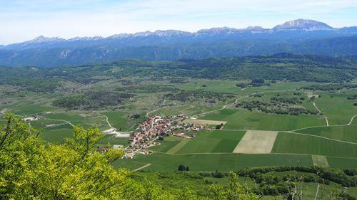 Jeudi 25 mai : Randonnée à Vassieux en Vercors