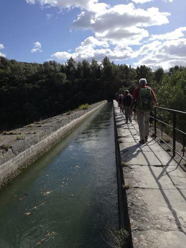 Dimanche 22 Octobre : Fontaine de Vaucluse