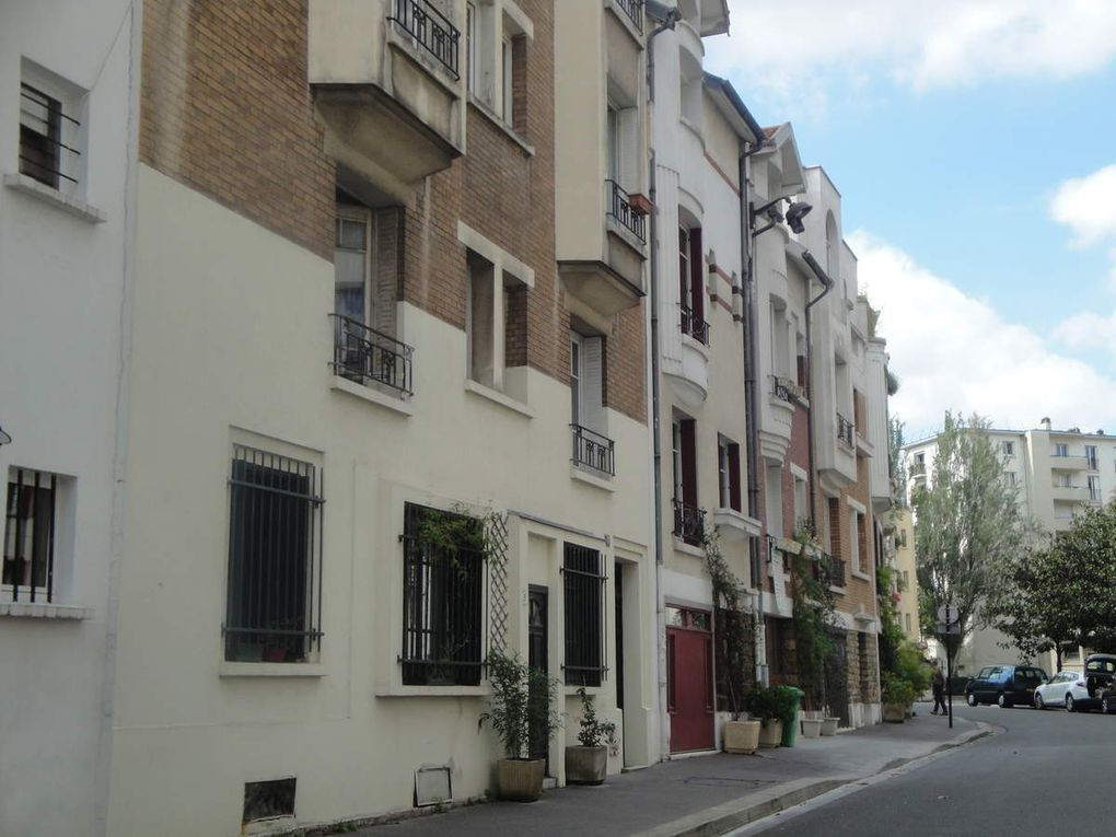 Fin août à Paris J 2