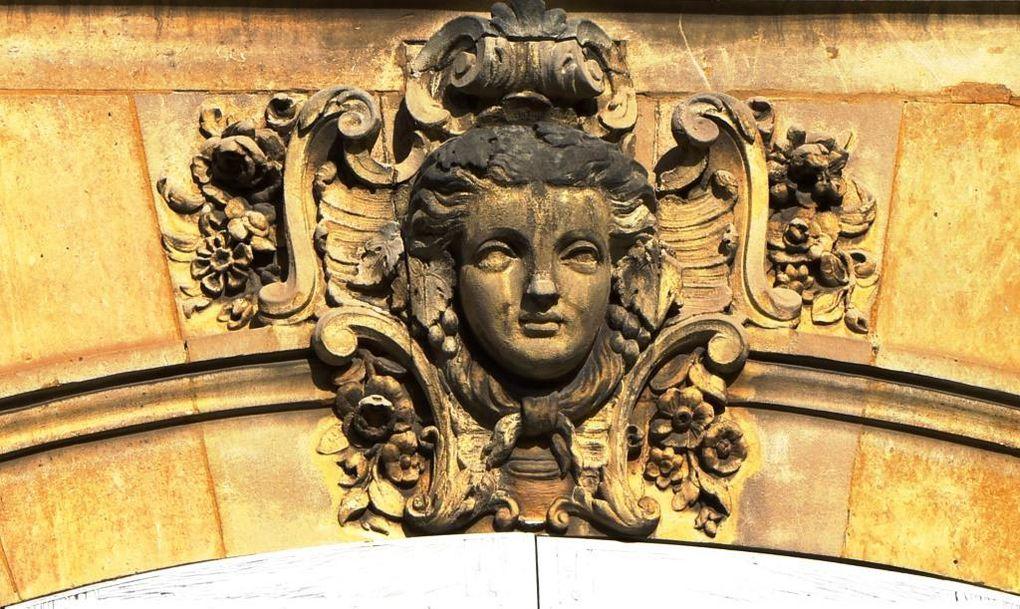 Suresnes et sa Cité Jardin La forêt de la Malmaison, Rueil-Malmaison, le parc de Bois Préau et les bords de Seine.     Diaporama cliquez sur l'image.