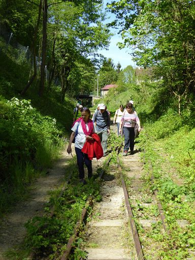 Diaporama de la randonnée : images de René