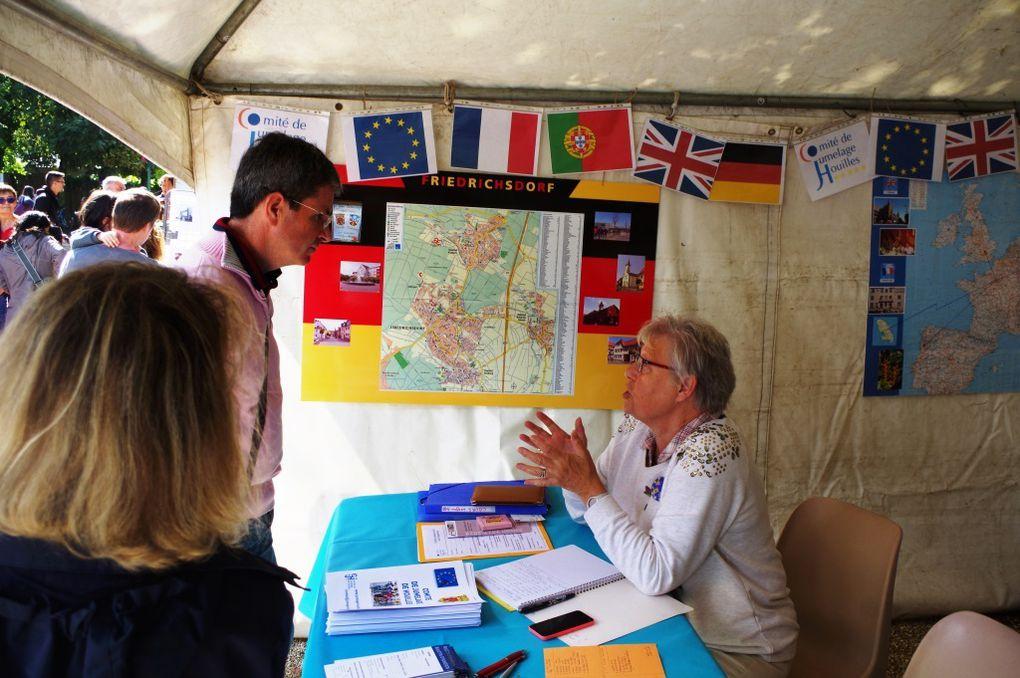 Forum de Associations de Houilles le samedi 9 septembre 2017