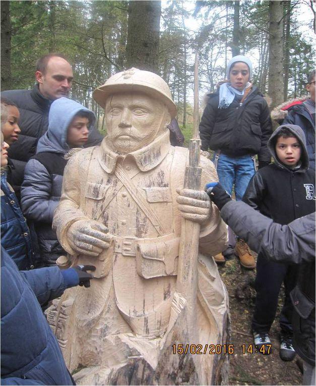 Le voyage à Verdun - 2/2.