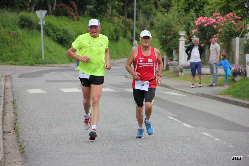 Duo de Grèges Juin 2016