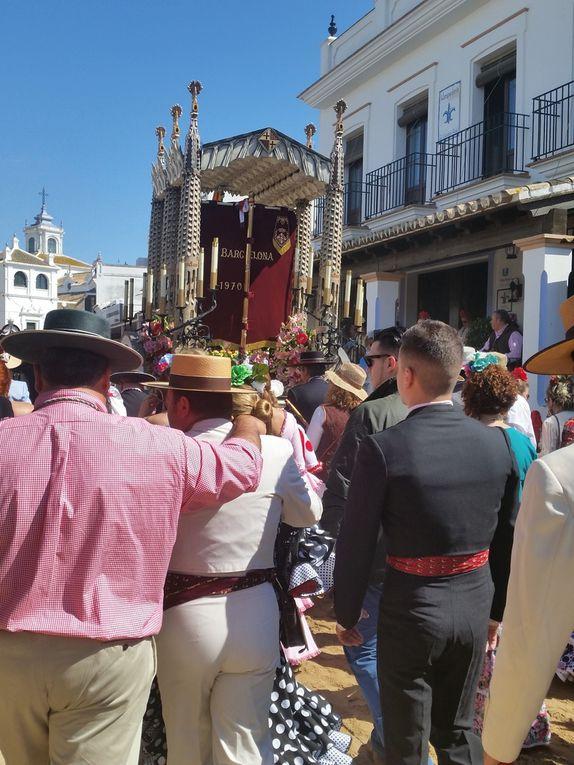 Jumelage avec l'Andalousie