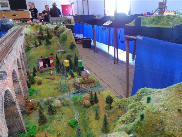 Exposition de Vavincourt