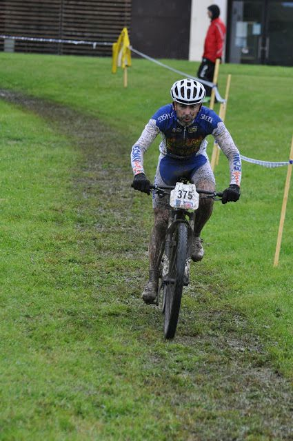 Morainvilliers VTT Coupe IDF - Photos de Gwen BONNAUD