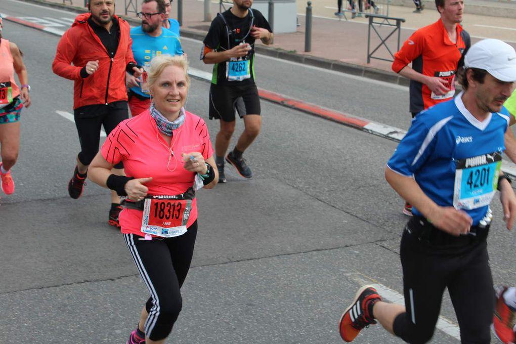 Run in Marseille 2016