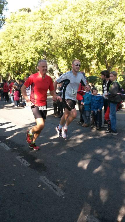 10km d'Arles