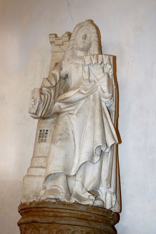 Sortie Deneuvre (Eglise-Sources d'Hercule) et la Hallière (scierie)
