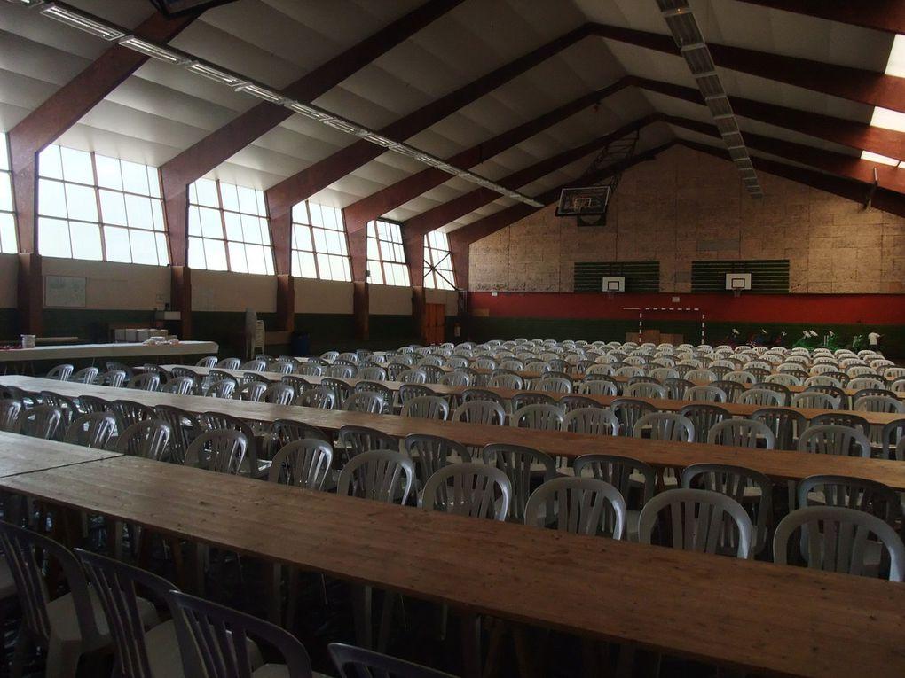 Courses de Rosalies 2015