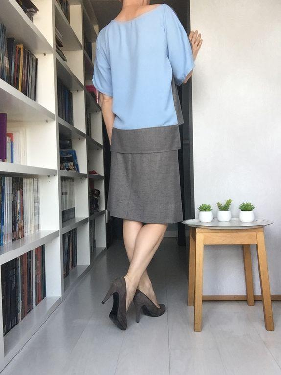 Chronique#26 - Apprentie couturière (saison 1 - épisode 2 : les hauts)
