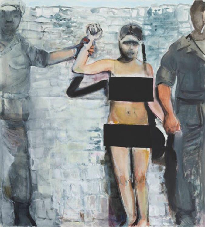 The Image as Burden. La mostra di Marlene Dumas al Tate Modern: dipinti &quot&#x3B;di seconda mano&quot&#x3B; che suscitano emozioni &quot&#x3B;di prima mano&quot&#x3B;